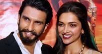 Deepika feels beau Ranveer truly deserves IIFA Best Actor Award