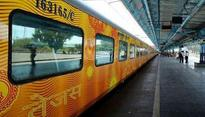 Railway orders enquiry into incident of food poisoning in Tejas express