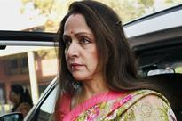 Hema Malini postpones shooting, foreign travel for UP polls