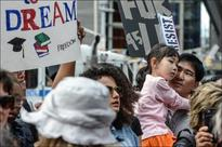 EXCLUSIVE: Tech companies to lobby for immigrant 'Dreamers' to remain in US