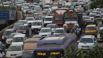 Mumbai: Twitterati complain as traffic on Western Express Highway comes to a standstill