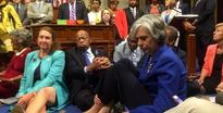 Democrats May Face Ethics Violations For Sit-In