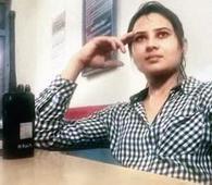 RPSF cop alleges she's being framed