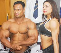 Believe It or Not, but This Bodybuilder Is Two times Mr. India and a Navy Officer