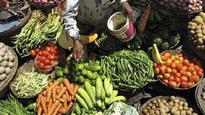 Wholesale price index-based inflation eases to 3.58% in December