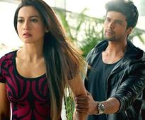 Kushal doing complete justice to 'Beyhadh' role: Gauahar Khan