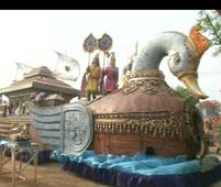 Odisha tableau to showcase maritime history in R-day parade