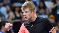 Australian Open: Move over Andy Murray, Britain pins its hopes on Kyle Edmund