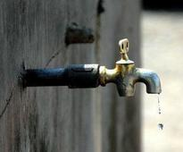 Murky water in taps for 2 months, SOS to MP