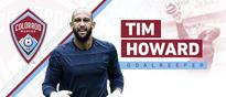Everton keeper Tim Howard to join Colorado Rapids in MLS