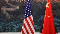 US panel urges ban on China state firms buying US companies