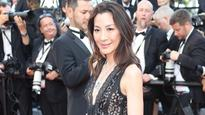'Star Trek: Discovery' casts Michelle Yeoh to play captain