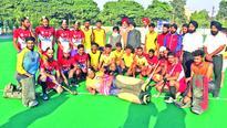 MBS Simbal to meet Khalsa Club in Hockey final