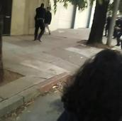 Justice for Mario Woods: ACLU Calls for Federal Investigation of the SFPD