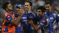 RPS lose by 1 run, Mumbai Indians lift their third IPL trophy