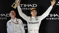 Rosberg, Hamilton, Button and more - all the reaction from the Abu Dhabi Grand Prix