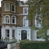 Cameron's new £17m home