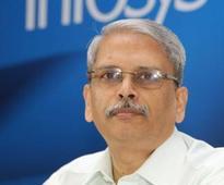 India best market for e-commerce growth: Infosys co-founder Kris Gopalakrishnan