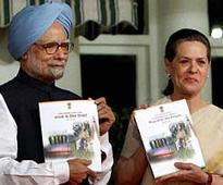 UPA-II set to release its report card, Samajwadi Party will skip PM's dinner