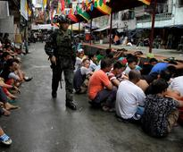 The fight will be relentless and it will be sustained: The body count in the Philippines war on drugs is mounting