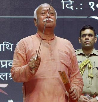 Root of our culture will be cut if temple not rebuilt in Ayodhya: Bhagwat