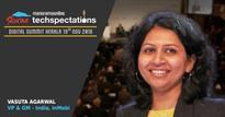 InMobi's Vasuta Agarwal: an inspirational tale of women empowerment
