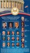 Members of Congress to Present King David Award at Jewish American Heritage Celebration