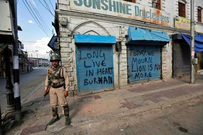 Pakistan's desperate moves in Valley