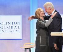 Clinton Foundation Would Weigh Down a Hillary Presidency