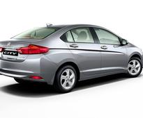 Honda City receives optional black interiors and dual airbags for all variants