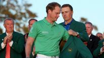 Danny Willett takes advantage of stunning Jordan Spieth meltdown to clinch Augusta Masters