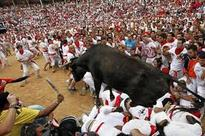 San Fermin-bull running festival in Spain to attract global tourists
