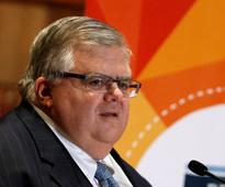 U.S. election outcome could alter next Mexico rate move: Carstens