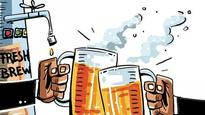 Congress MLA given showcause notice for consuming alcohol in 'dry' state Bihar