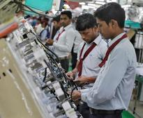 Motherson Sumi first-quarter profit falls 21 percent, misses estimates