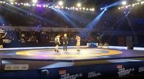 PWL: Sandeep Tomar stuns Olympic champion Vladimir Khinchegashvili to help Haryana post win