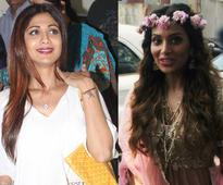 Why Bipasha Basu's Friend Shilpa Shetty Won't be at Her Wedding