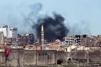 Suicide bomber in Turkey's Bursa 'linked to Kurdish militants'