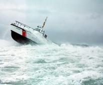 US Coast Guard to put old lifeboat on display