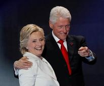 Republicans ask Clinton Foundation to produce correspondence