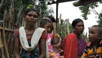 Bastar man crucified, shot. He shared his name with Maoist commander