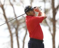 Da Silva wins Zambia Open
