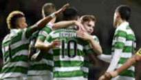 Celtic 5-0 Motherwell: Dembele and Rogic doubles in five-star show