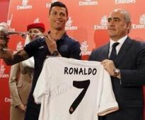 CR7 Has Three More Years At The Top  Capello