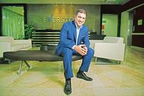 The building of Everstone Capital