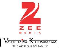 Zee Media segregates TV and print businesses