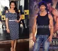 Why Sonakshi Sinha is perfect for Vidyut jammwal starrer COMMANDO 2? - News
