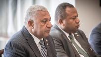 Fiji PM invites banned reporter