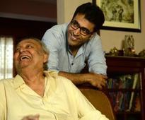 Abir, Soumitra start shooting for Atanu's next