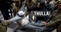 What Does Thulla Mean, High Court Judge Asks Kejriwal, Because It's Not In The Dictionary